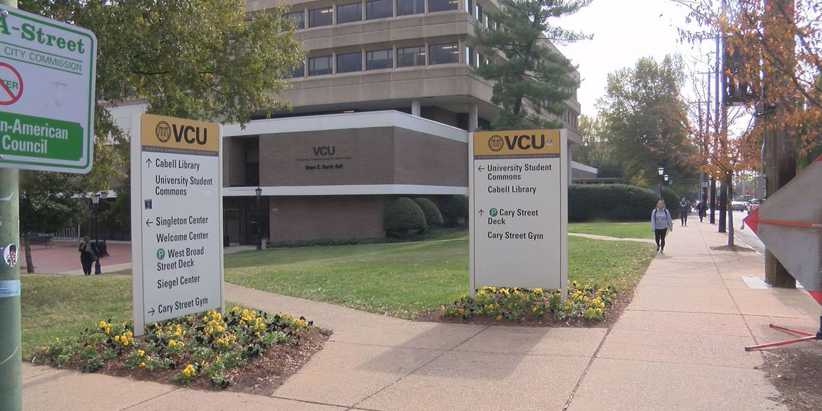 Police: 4th armed robbery reported near VCU's campus was false