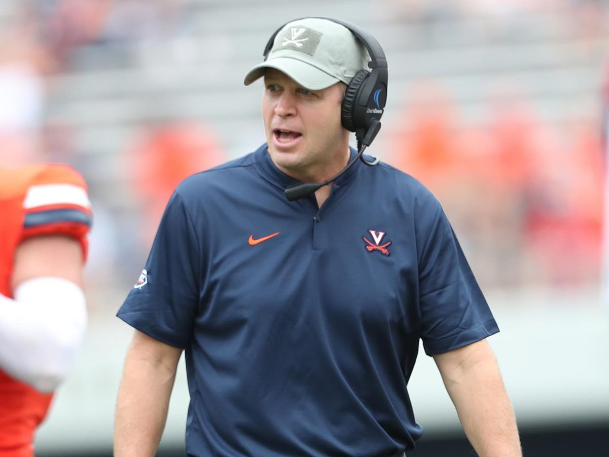 UVA picked to win ACC Coastal Division
