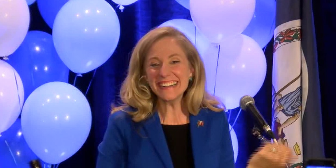 Spanberger victorious in 7th District; Brat says 'voters have spoken'
