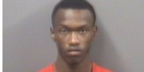 1 of 2 teens charged with robbing, killing New Kent man found not guilty of murder