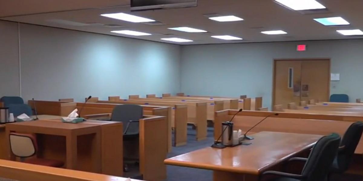 Group of Virginia prosecutors opposes change to jury trials