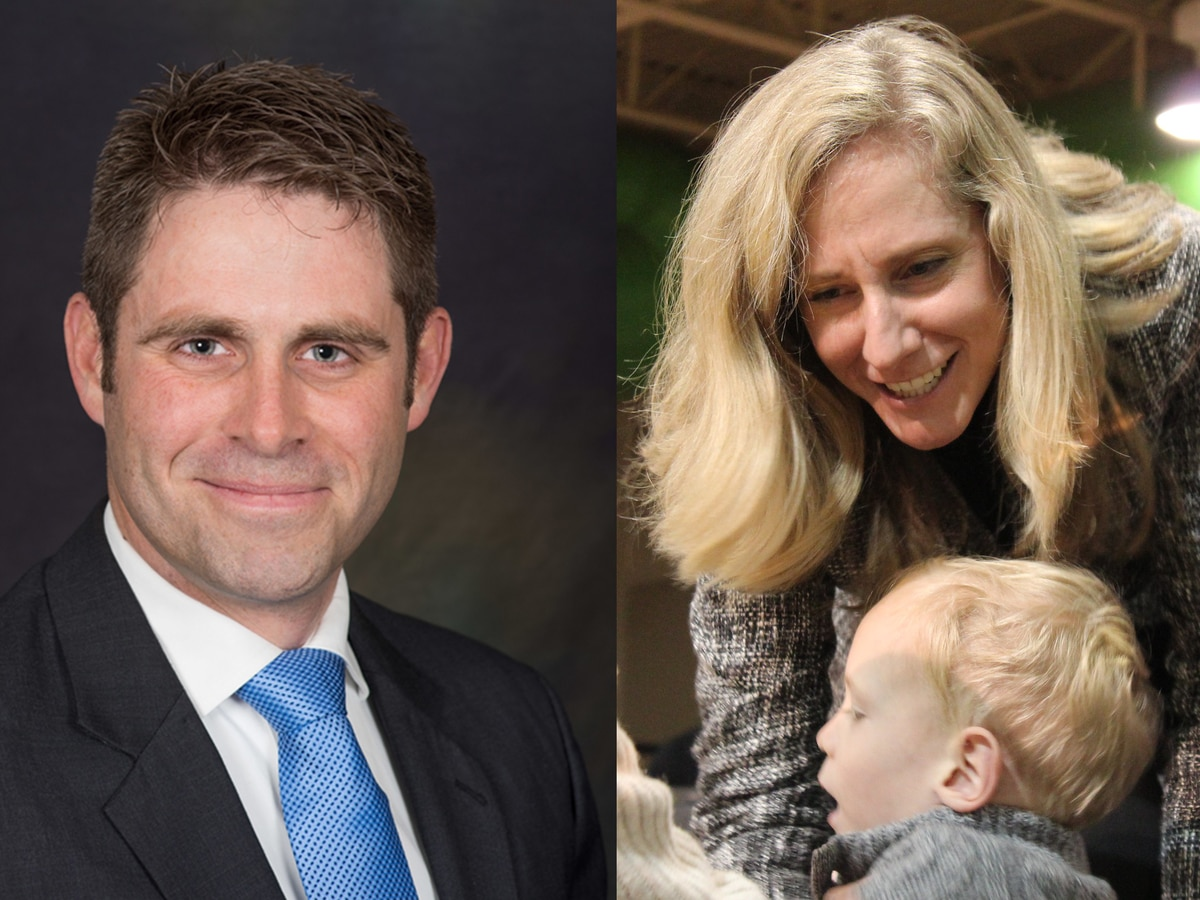 Rep. Spanberger, Del. Freitas faced off in first and only Seventh Congressional District Forum