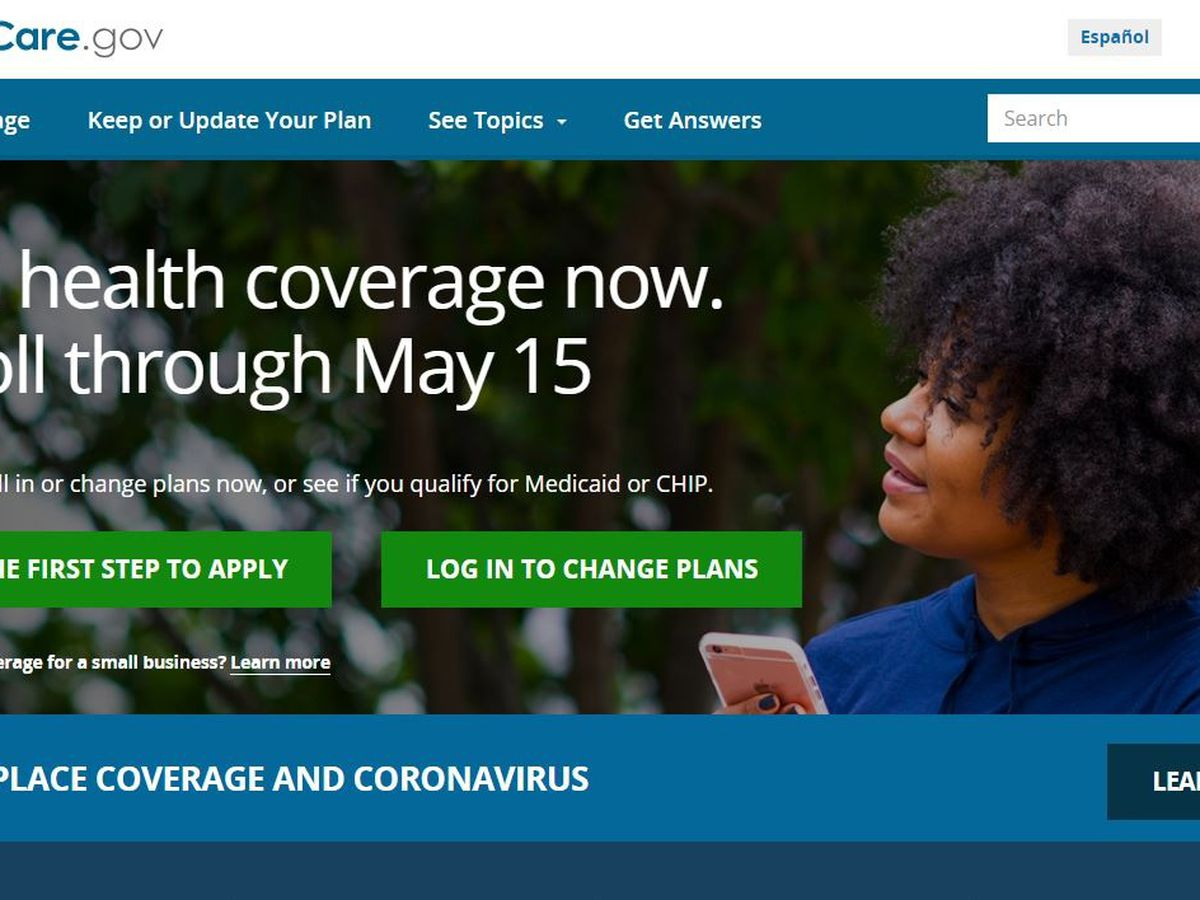 LIVE: WH COVID response briefing; solid sign-ups for Biden's new 'Obamacare' coverage offer