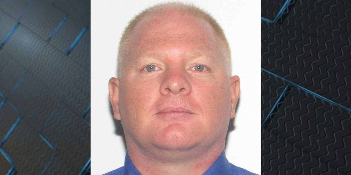 Police search for missing, endangered 45-year-old man