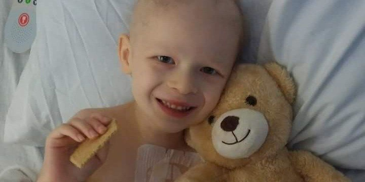 Tests show boy with rare disease is now cancer free
