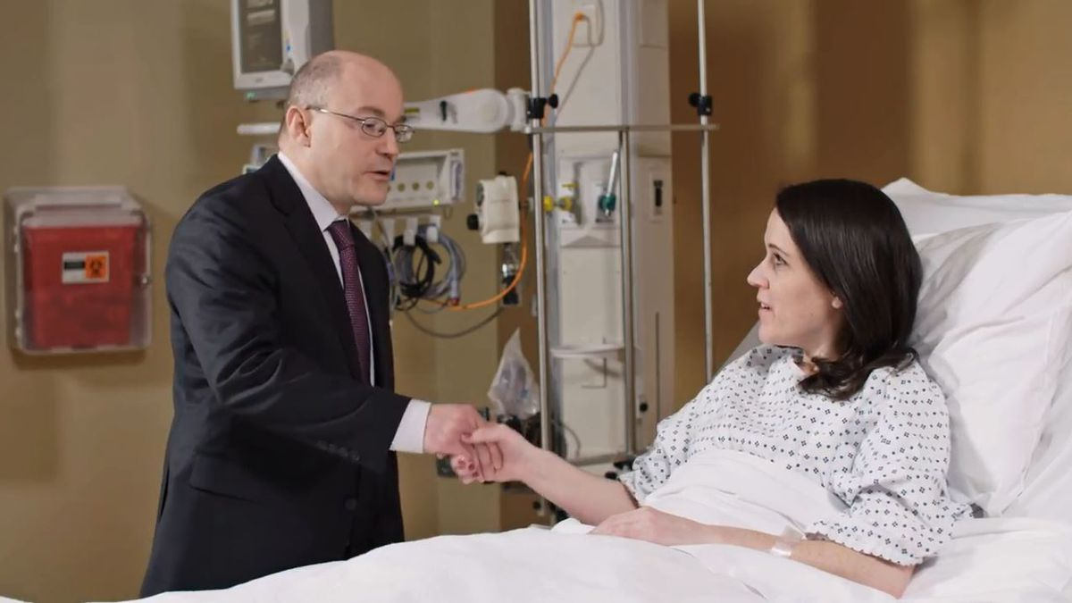 Johnston-Willis Hospital Neurosciences Program The Leading Brain & Spine Care Providers in Central Virginia