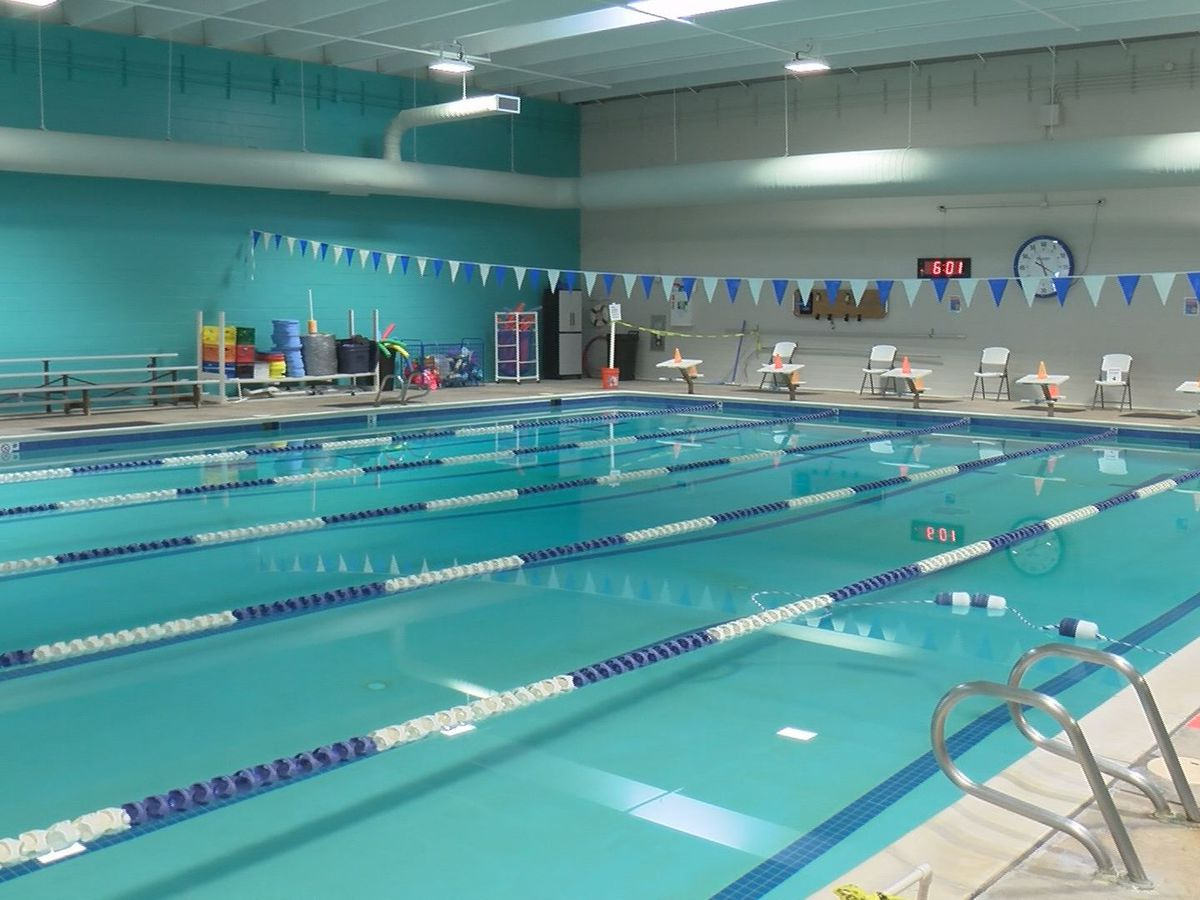 Pools prepare to enter Phase Three of reopening