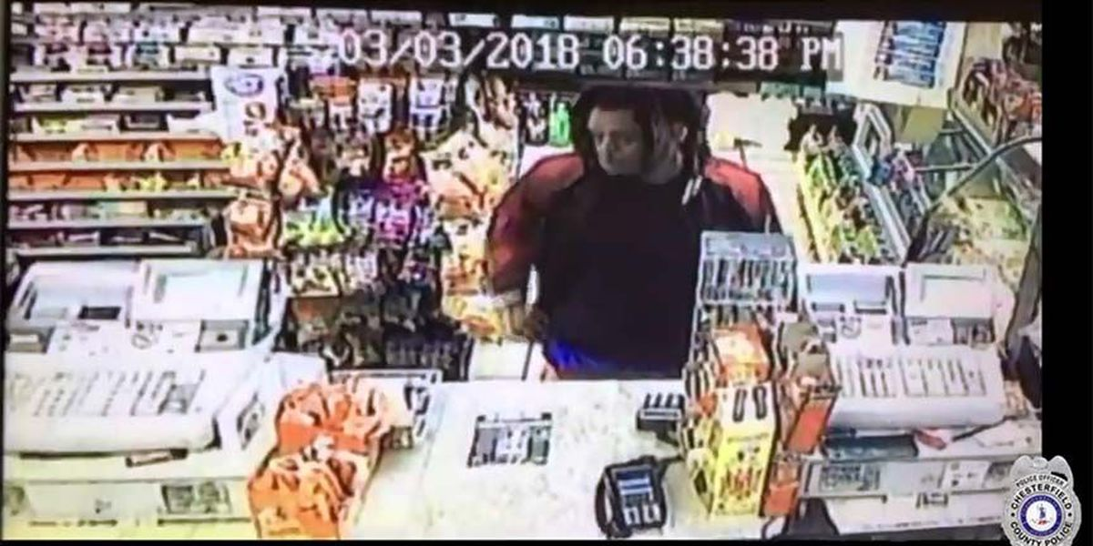 VIDEO: Suspect seen using stolen credit cards
