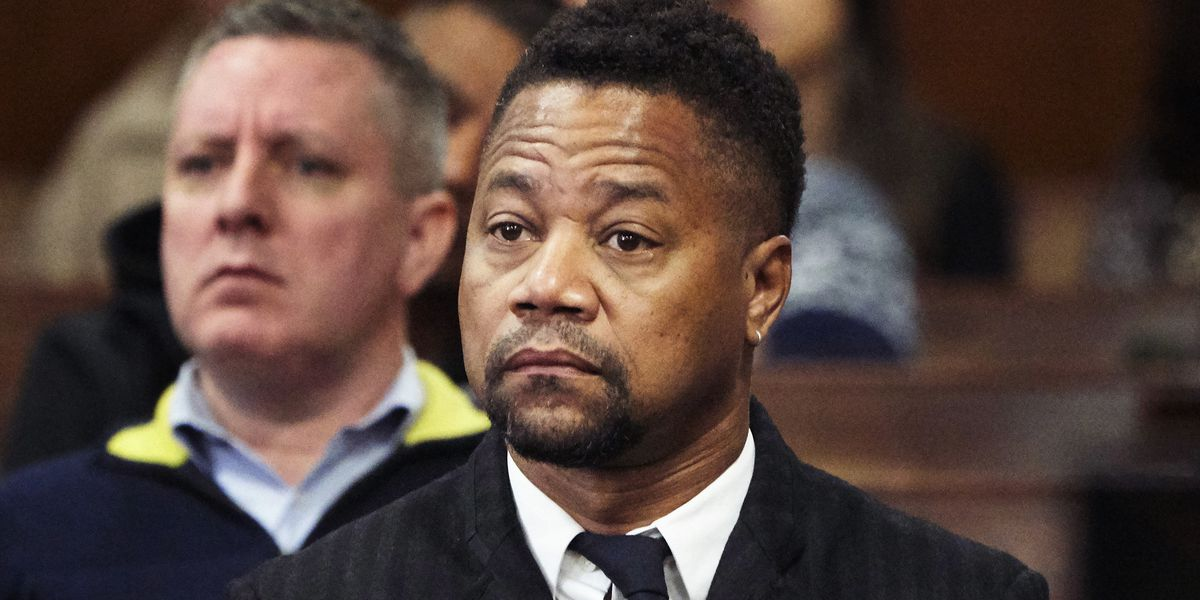 Cuba Gooding Jr. faces new charge in NYC sexual misconduct case