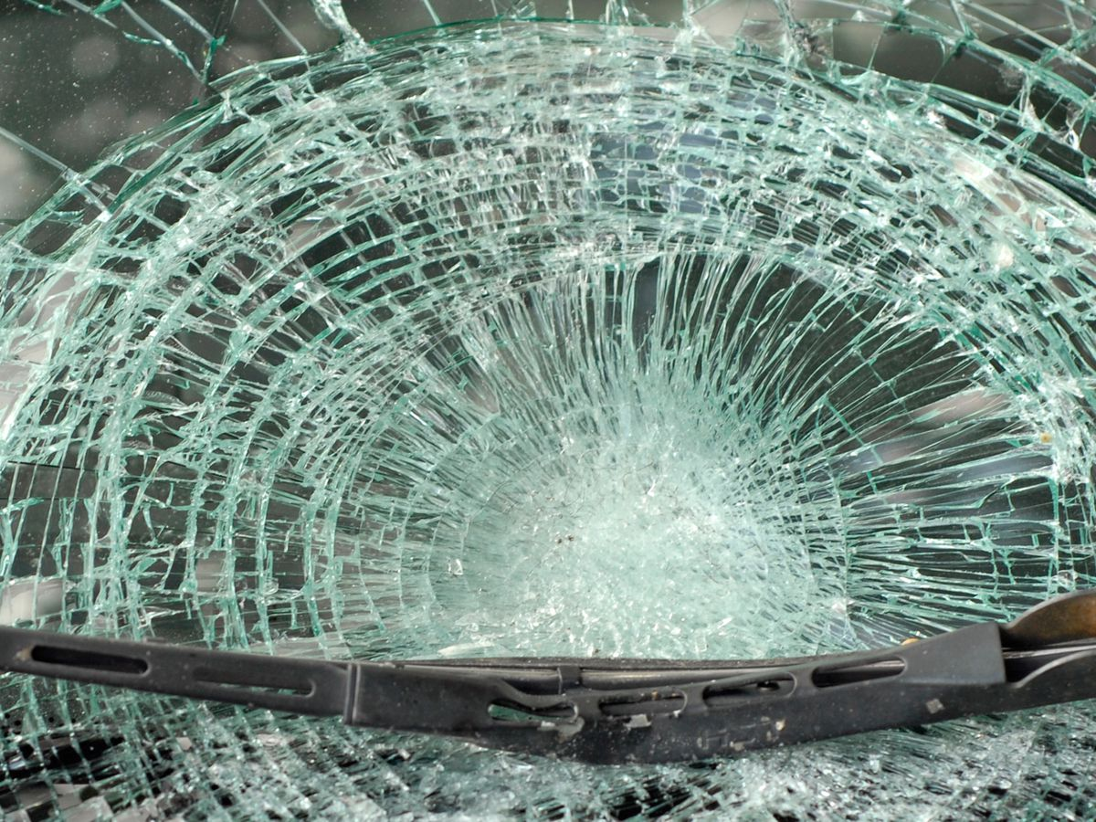 Richmond man killed in single-vehicle crash