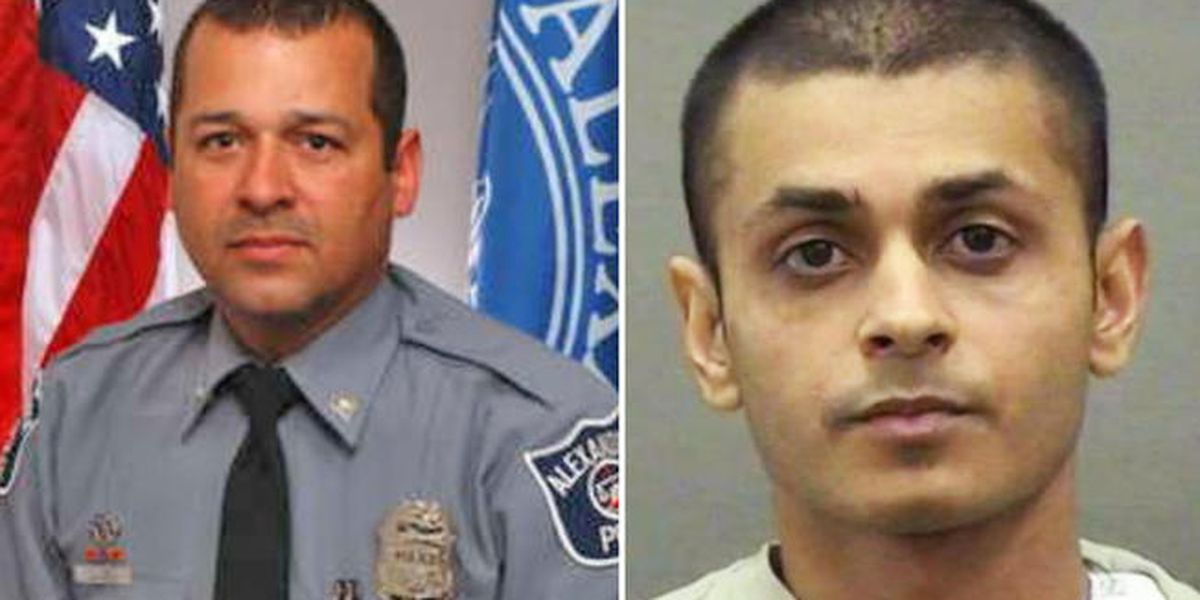 """Human error"" allowed man who shot officer to buy gun"