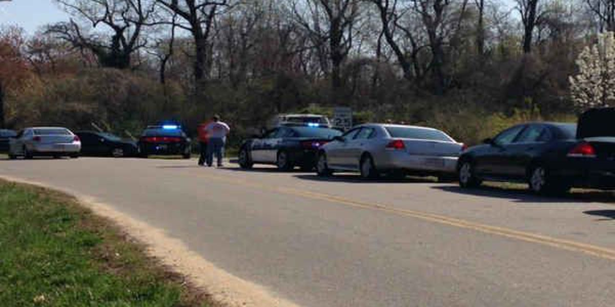 Hopewell police call Petersburg man's death suspicious