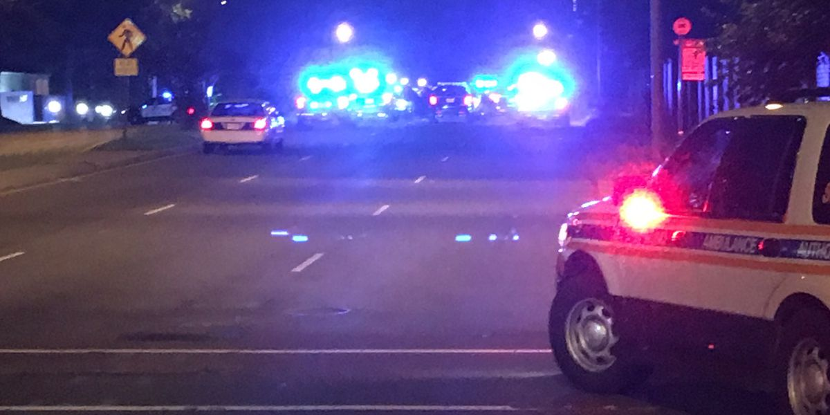 Woman with gun near war memorial leads to shut down of Lee Bridge