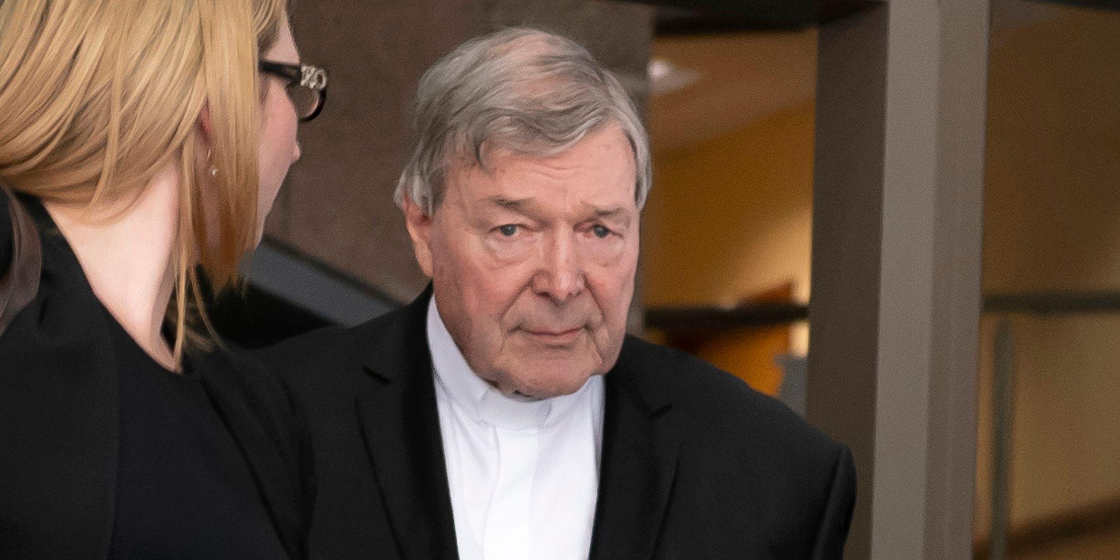 Australian court dismisses cardinal's sex abuse convictions