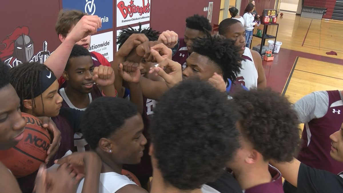 Thomas Dale's turnaround season finds Knights in state quarterfinals