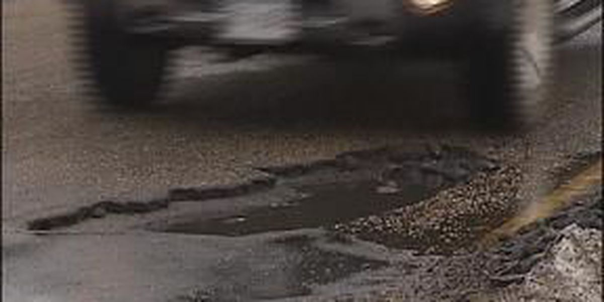12 Investigates: Richmond dishes out big bucks for pothole damage