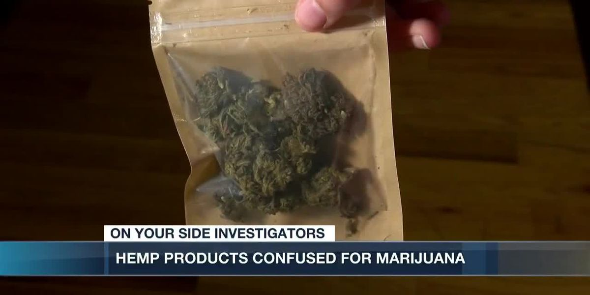 Judge tosses marijuana charge for man who legally purchased CBD product