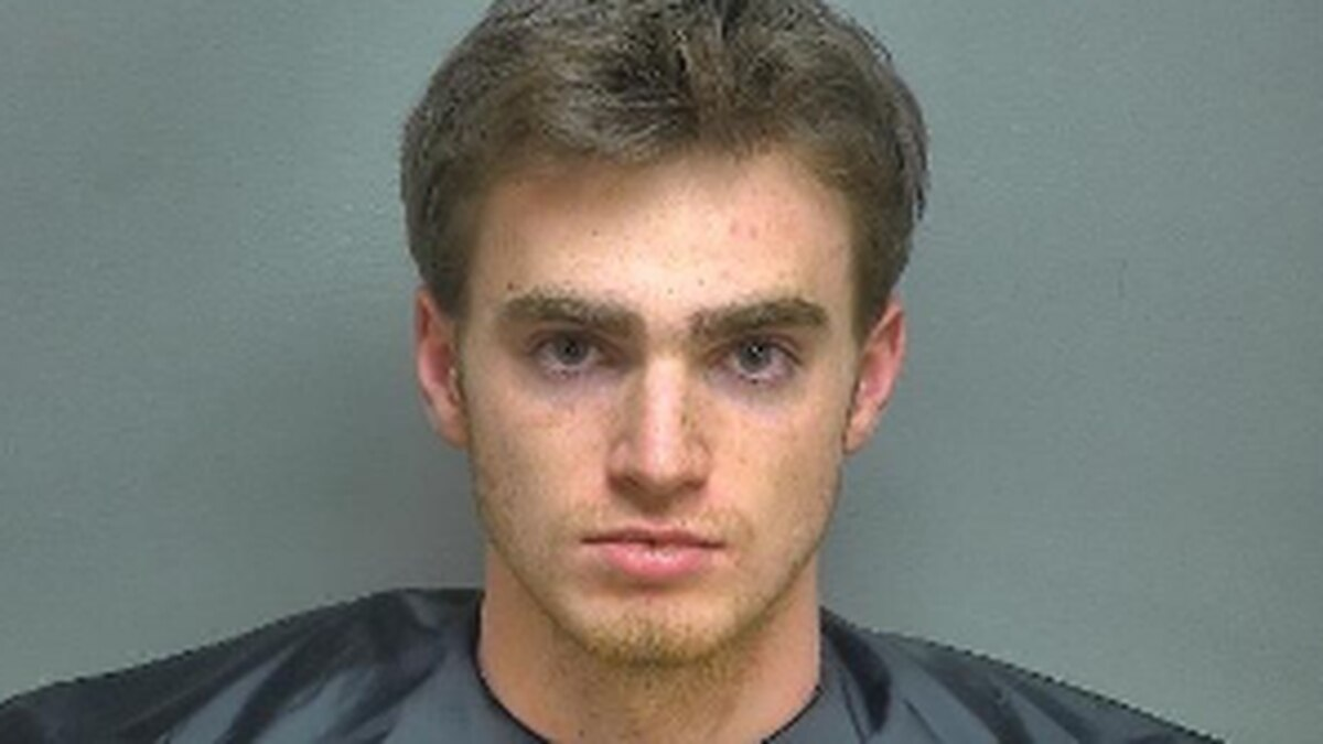 Man arrested for Amherst County killing