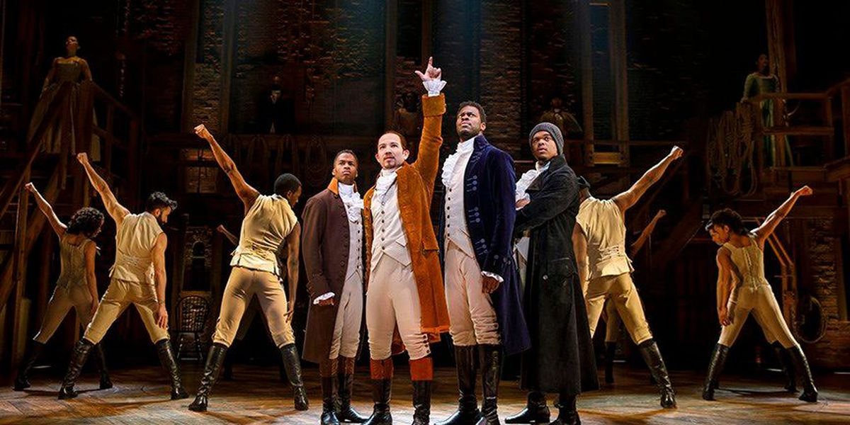 Broadway hit 'Hamilton' tickets to go on sale in Sept. for Richmond shows