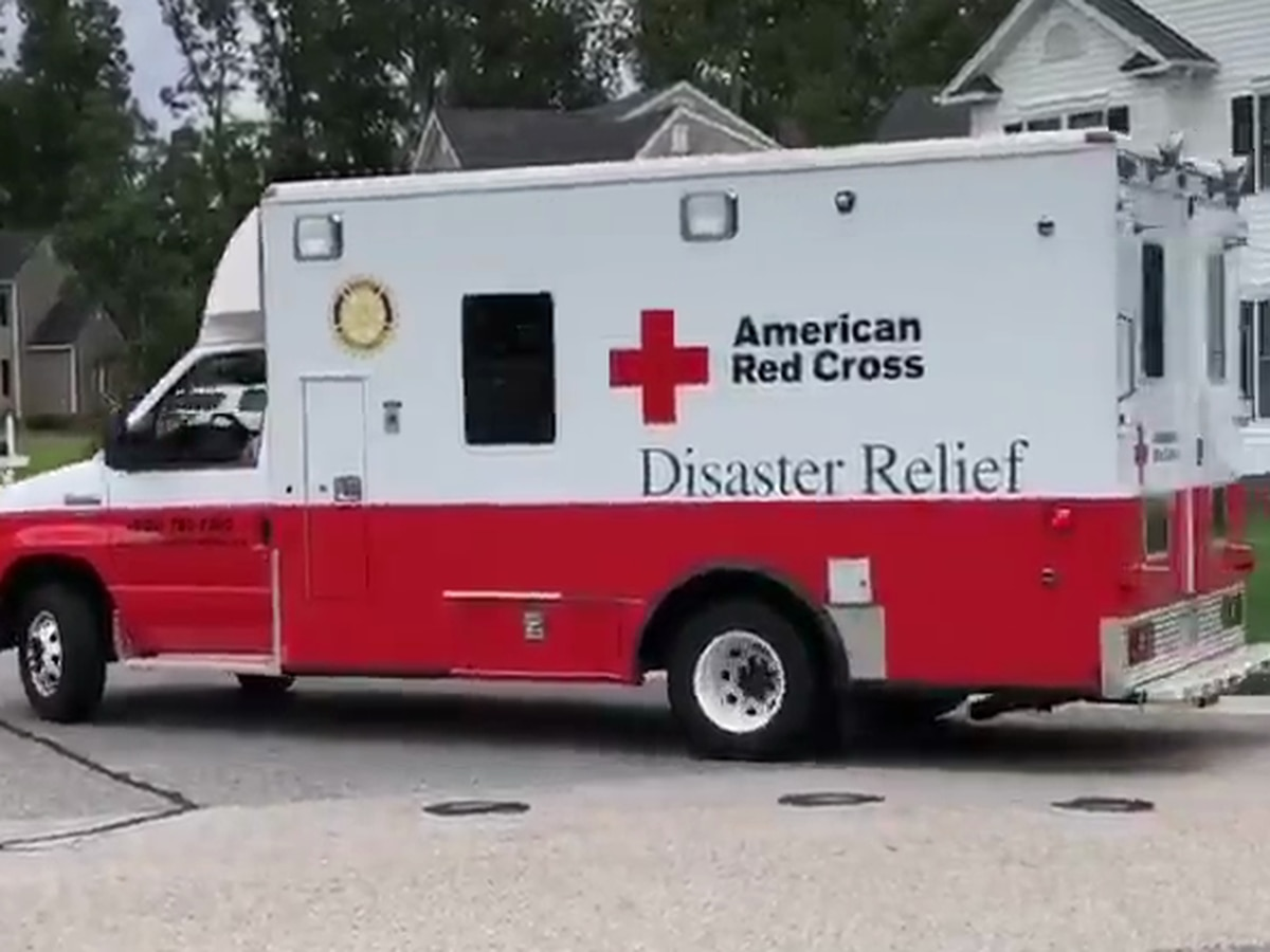 $68K raised through NBC12′s Red Cross partnership so far