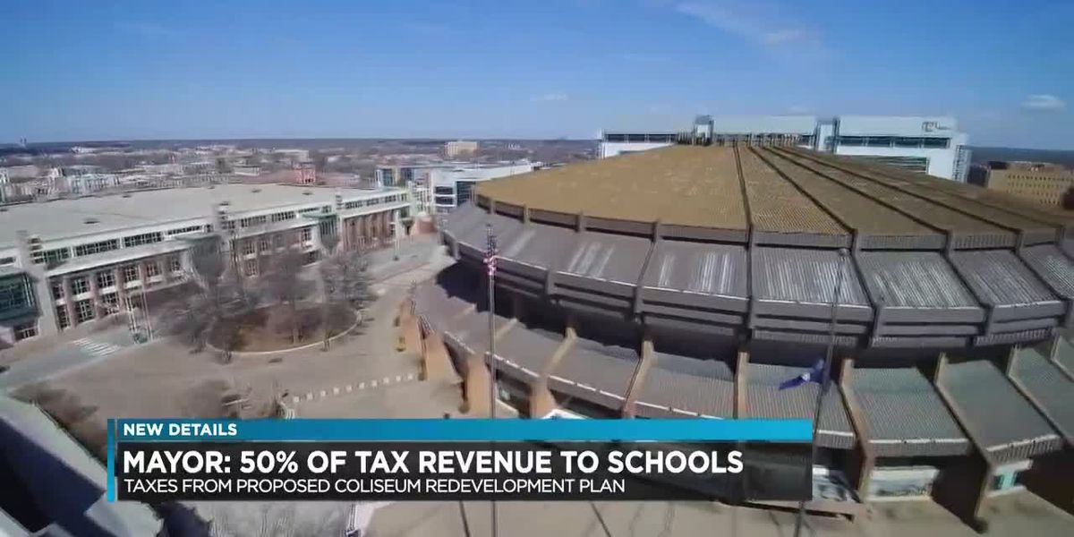 Stoney: Half of extra tax dollars generated from proposed downtown project would go to schools