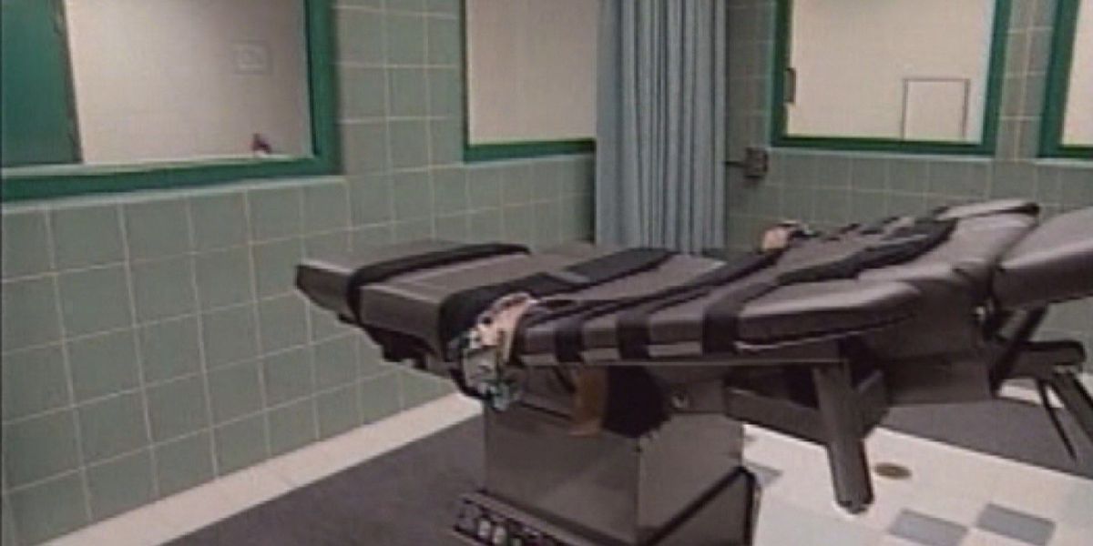 Commonwealth's Attorneys show support for bill removing death penalty in Virginia
