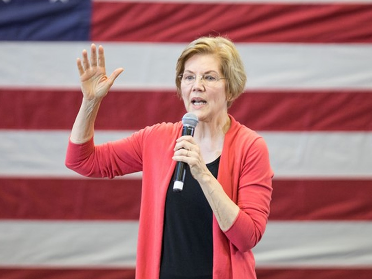 Elizabeth Warren to host town hall in Norfolk