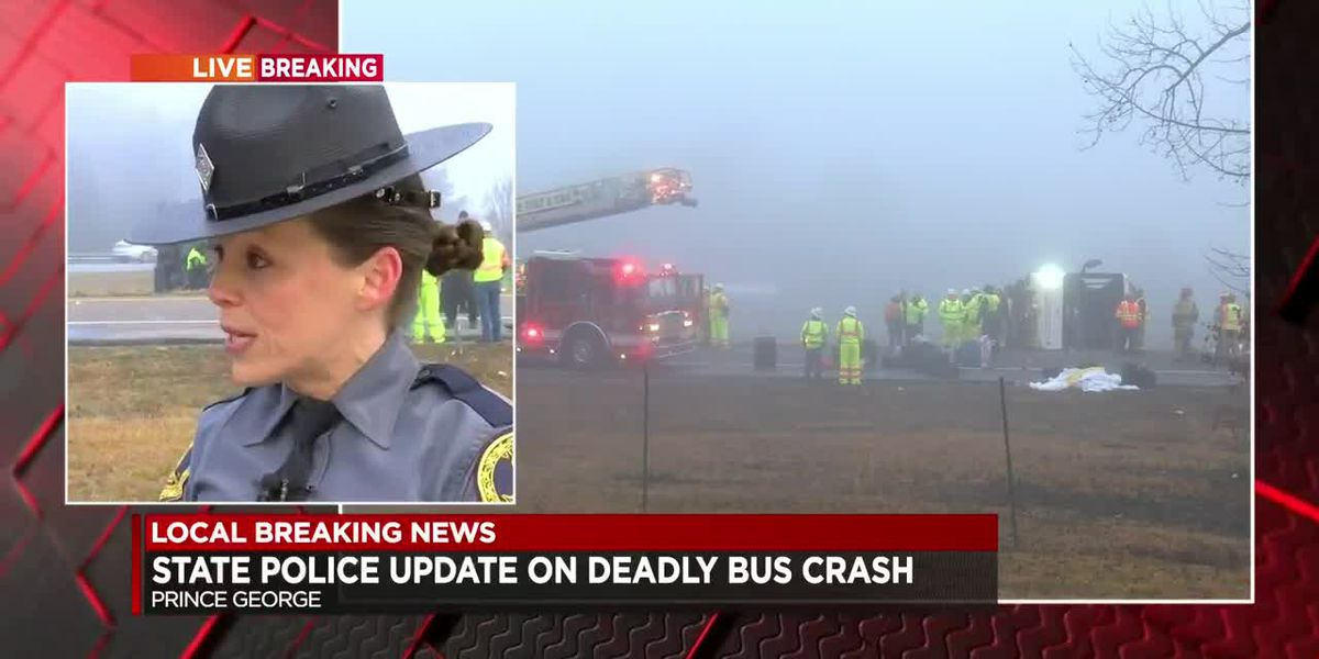 State police give new details in deadly I-95 crash