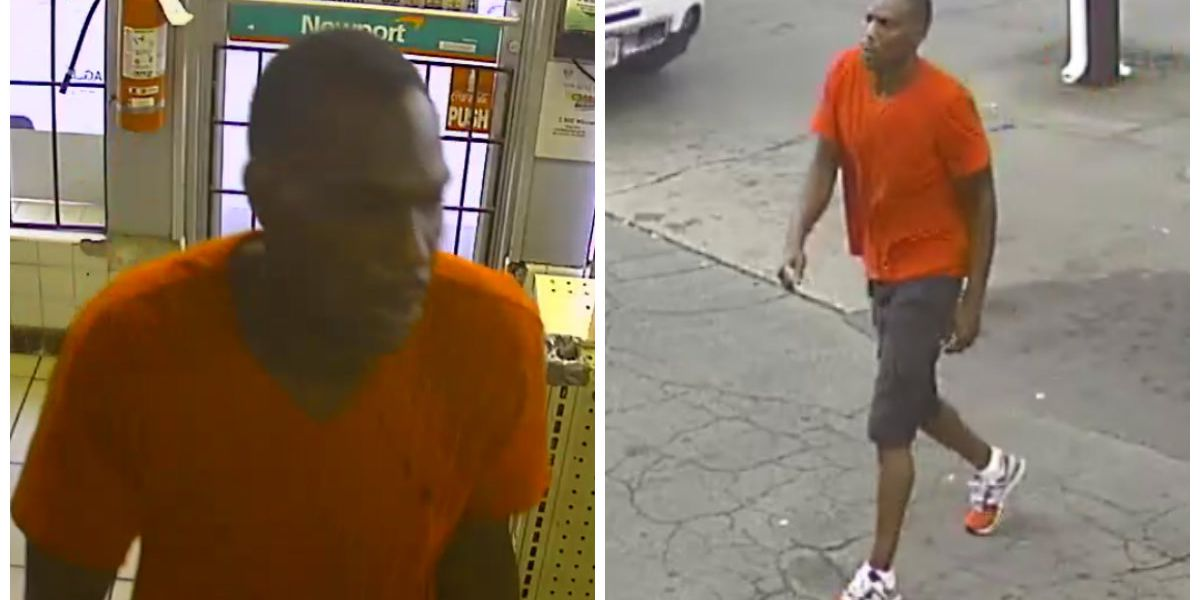Henrico police search man suspected of robbing business