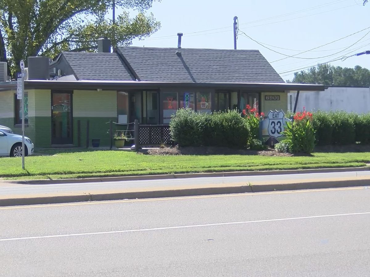 Mold or build-up in tea urns found at Henrico breakfast spot