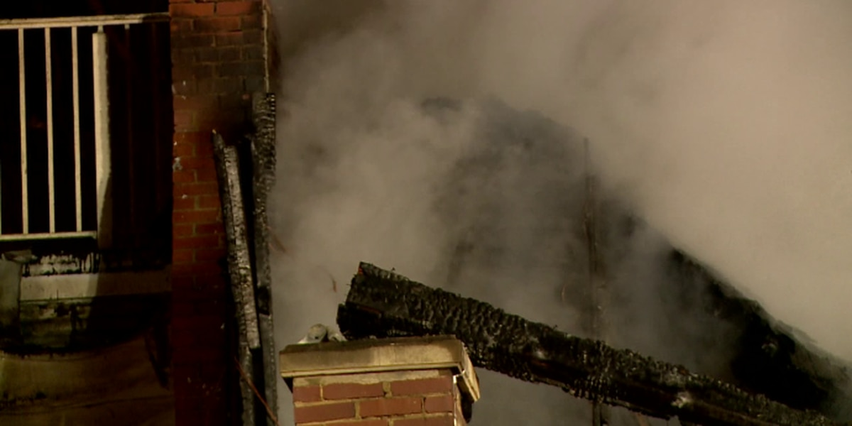 Deadly fire serves as reminder to families