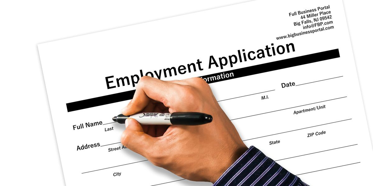 Know where, how to look for a part-time job