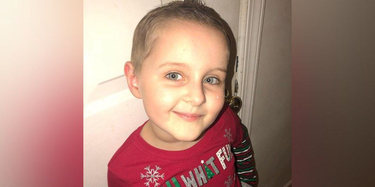 Fundraiser to be held for 7-year-old with rare form of cancer