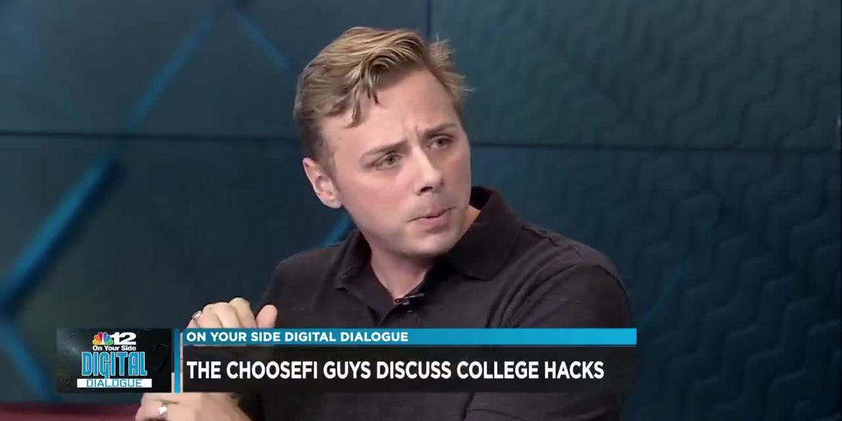 Digital Dialogue: College Debt Hacks - VOD - clipped version