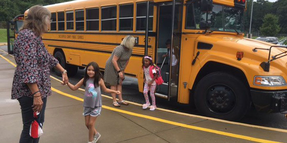 Chesterfield's Bellwood begins year-round school July 23