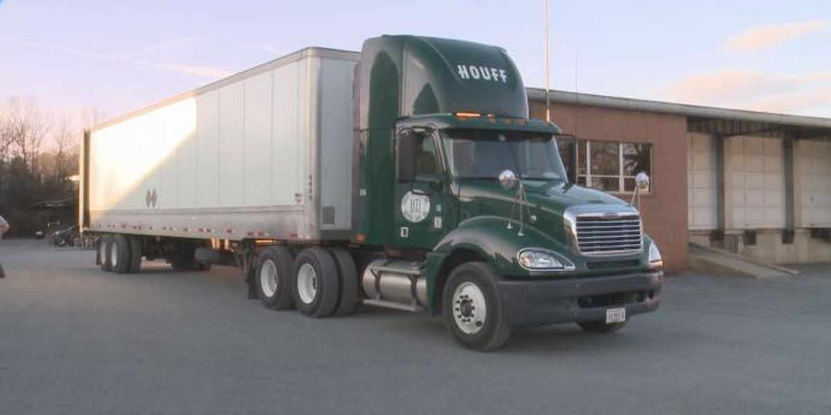 Trucking companies oppose proposed I-81 tolls