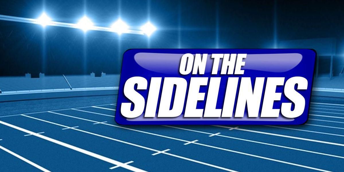 High school football scoreboard - Sept. 27