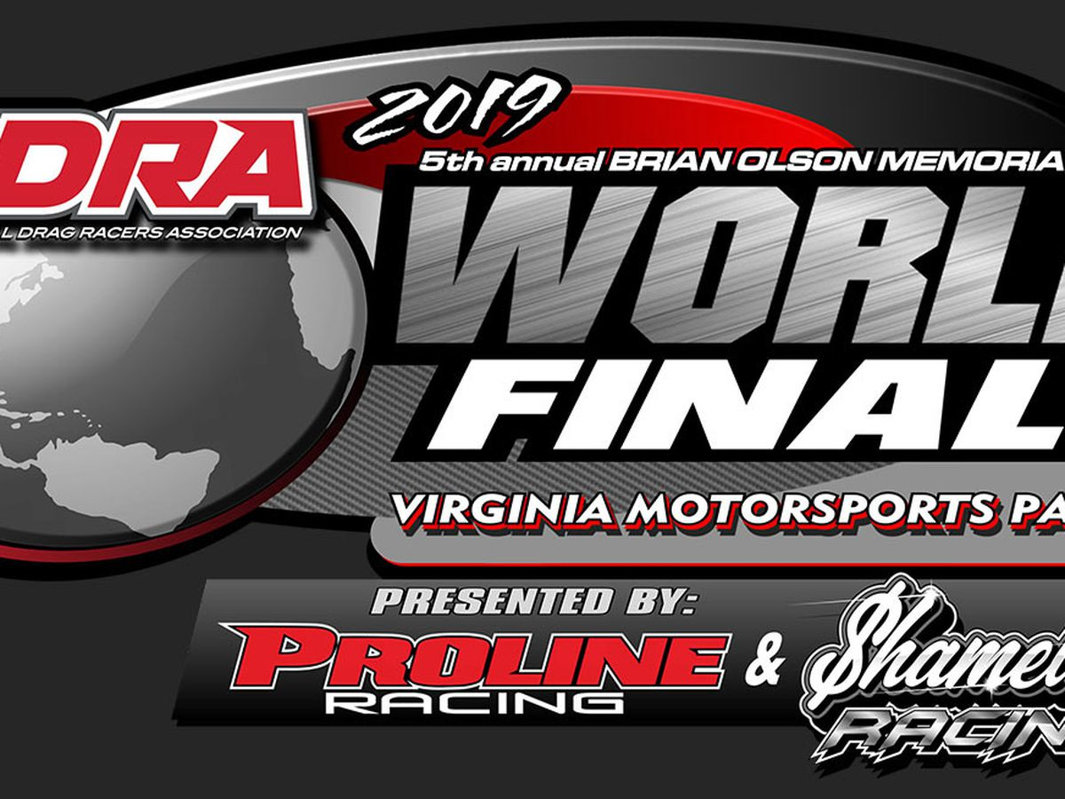 Enter to INSTANTLY win tickets to PDRA World Finals
