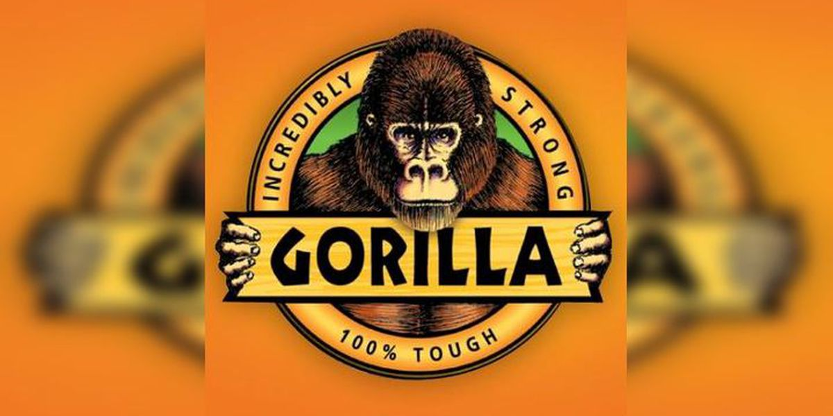 Woman uses Gorilla Glue on hair after running out of hairspray