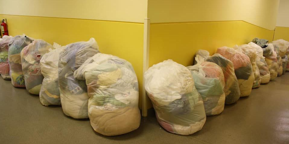 Richmond SPCA needs help with laundry