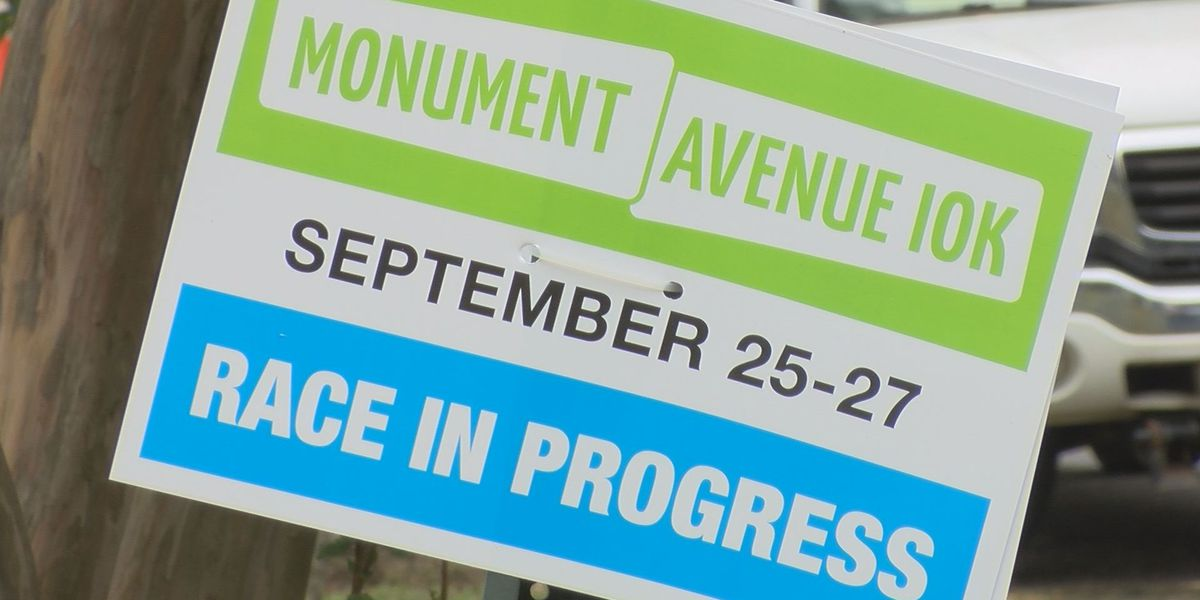 2020 Monument Avenue 10K offers unique experience for runners