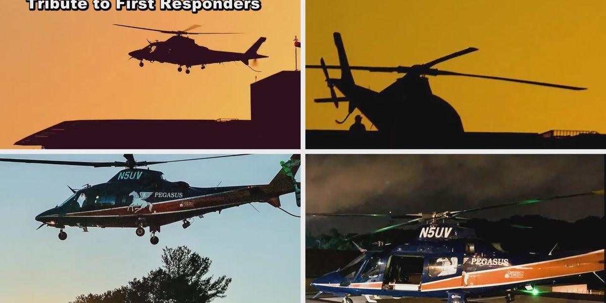 "Central Virginia ""Healthcare Heroes"" tribute video debuts online"