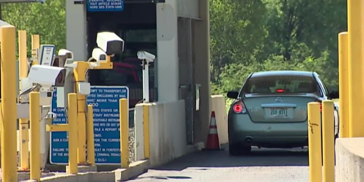 US-Canada border expected to remain closed through most of August