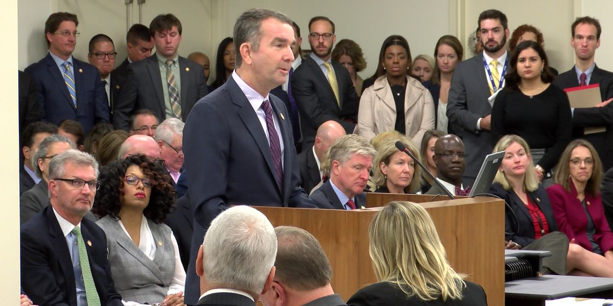 Northam proposes increased education, affordable housing funding