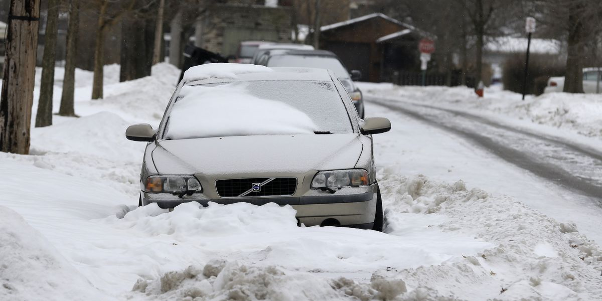 VDOT directs $211 million to winter weather prep