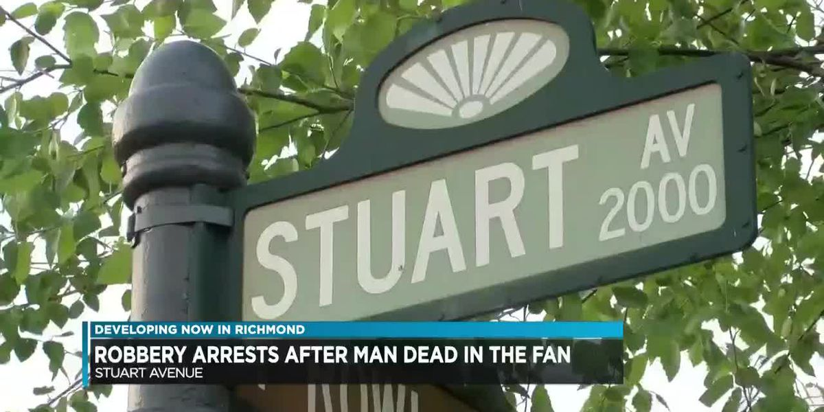 Neighbors react to arrests in Fan District murder