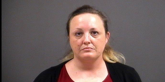 Chesterfield school clinic aide charged with stealing students' Adderall