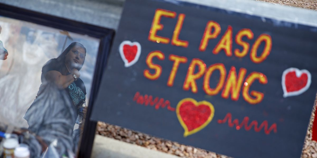 Grand jury indicts man on capital murder for El Paso attack