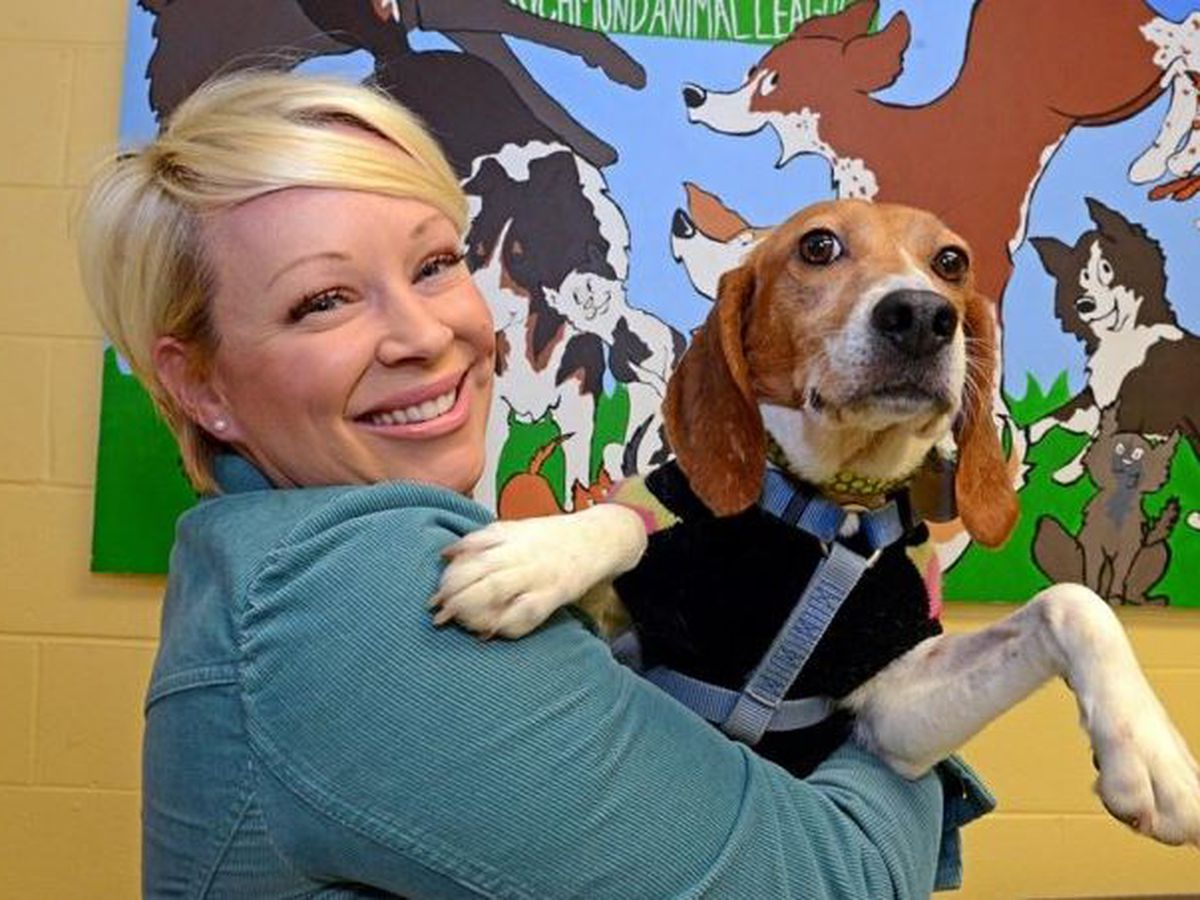 Virginia can do better for local dogs destined for experimentation