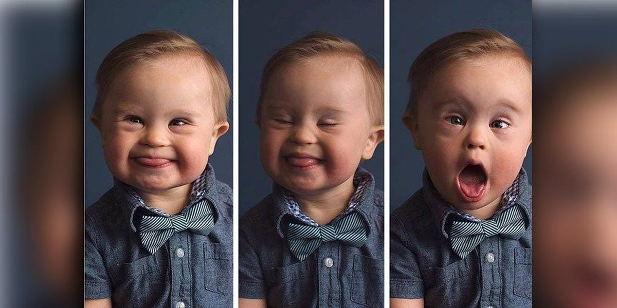 Mom's fight to include son with Down syndrome in campaign ad goes viral
